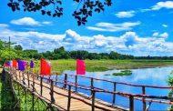 সৌন্দর্যের প্রতীক ছোট্ট স্নিগ্ধ সবুজ গ্রাম ঝিনাইদহের শৈলকুপার শ্রীরামপুর