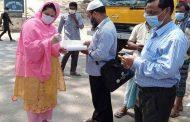 অবাদ চলাচলে কাপ্তাই উপজেলা প্রশাসনের কঠোর নিয়ন্ত্রণ