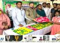 চান্দঁগাও ছাত্রলীগের উদ্যোগে হাফেজ এবং সাধারণ শিক্ষার্থীদের মাঝে শিক্ষাসামগ্রী বিতরন