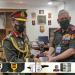 ভারত সফর শেষে দেশে ফিরলেন সেনাপ্রধান