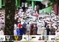 হাটহাজারী মাদ্রাসার মহাপরিচালক ঘোষণার পরই মুফতি আব্দুস সালামের মৃত্যু